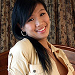 Mogee  pretty thai tgirl with good smile and excited anatomy Good Thai tranny with appealing smile and lusty anatomy.