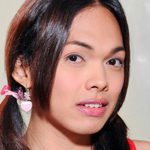 Shaina. Nice brunette tranny from the Philippines!